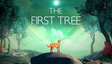 Купить The First Tree