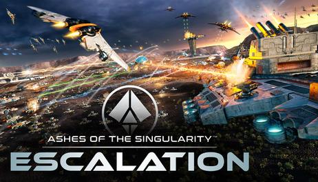 Купить Ashes of the Singularity: Escalation
