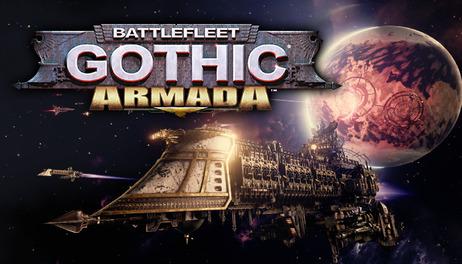 Купить Battlefleet Gothic: Armada