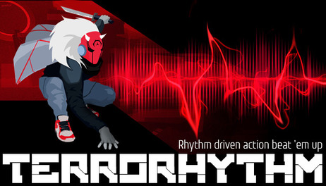 Купить TERRORHYTHM (TRRT) - Rhythm driven action beat 'em up!