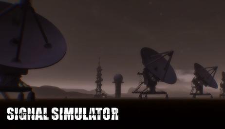 Купить Signal Simulator