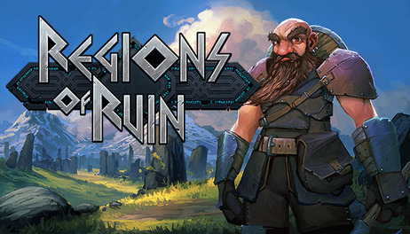 Купить Regions Of Ruin