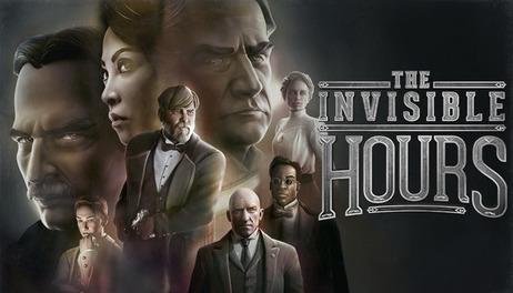 Купить The Invisible Hours