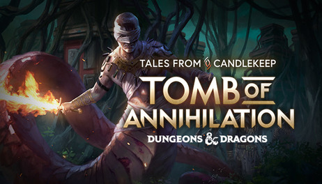Купить Tales from Candlekeep: Tomb of Annihilation