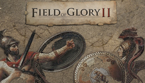 Купить Field of Glory II