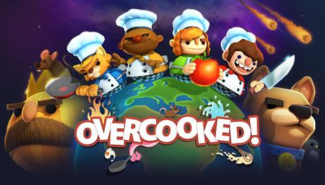 Купить Overcooked
