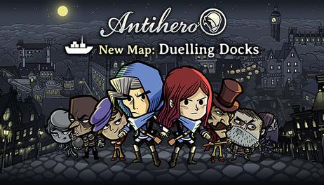 Купить Antihero
