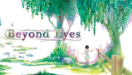 Купить Beyond Eyes