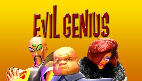Купить Evil Genius