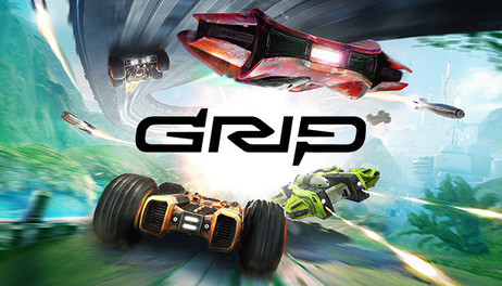 Купить GRIP: Combat Racing + Artifex Car Pack