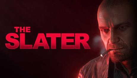 Купить The Slater