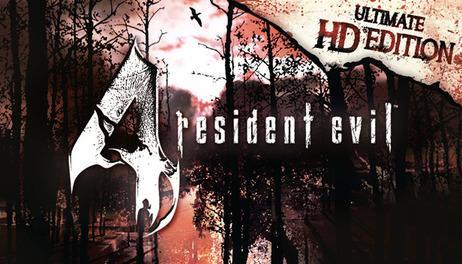 Купить Resident Evil 4 GLOBAL