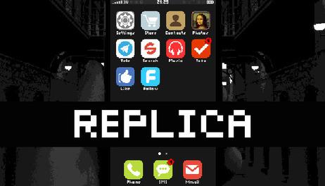 Купить Replica