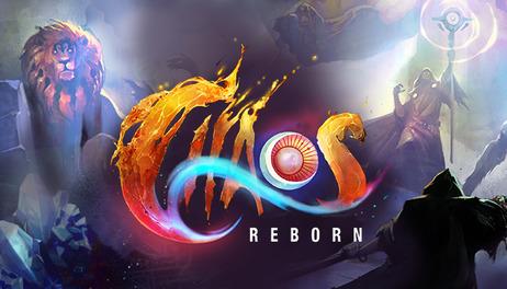 Купить Chaos Reborn