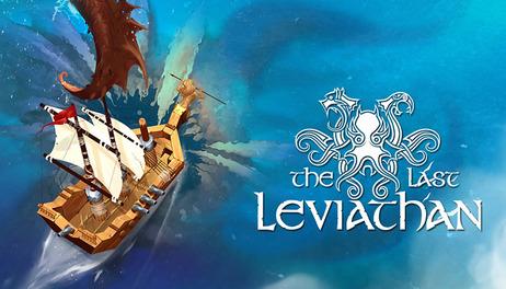 Купить The Last Leviathan