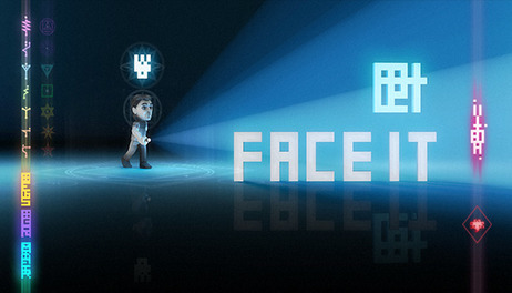 Купить Face It - A game to fight inner demons