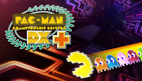 Купить PAC-MAN Championship Edition DX+