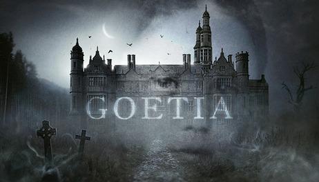 Купить Goetia