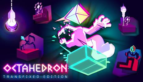 Купить Octahedron: Transfixed Edition