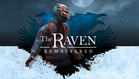 Купить The Raven Remastered