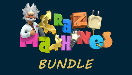 Купить Crazy Machines Bundle