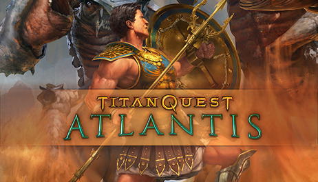 Купить Titan Quest: Atlantis