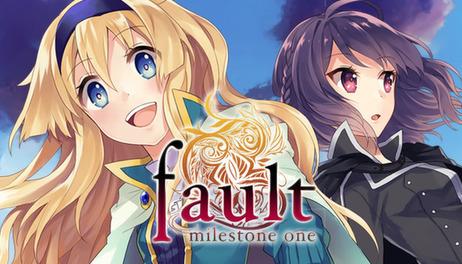 Купить fault - milestone one