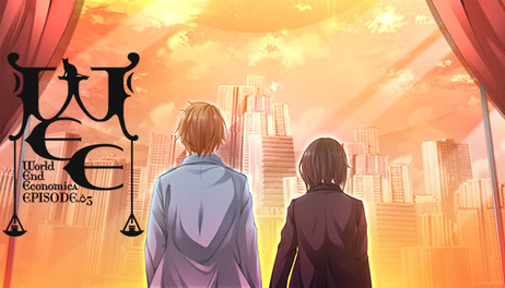 Купить WORLD END ECONOMiCA episode.03