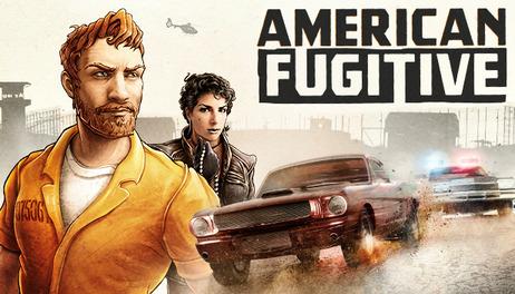 Купить American Fugitive