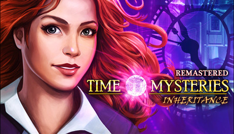 Купить Time Mysteries: Inheritance - Remastered