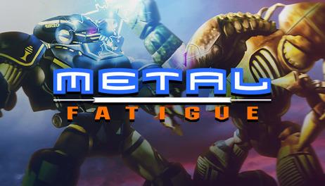 Купить Metal Fatigue