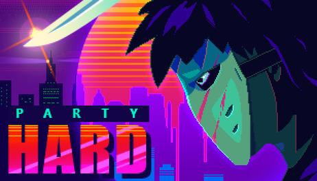 Купить Party Hard