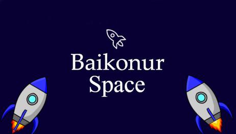 Купить Baikonur Space