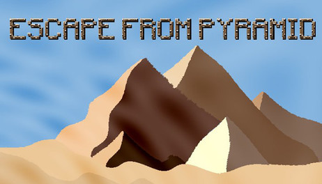 Купить Escape from pyramid