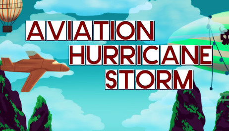 Купить Aviation Hurricane Storm