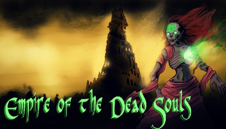 Купить Empire of the Dead Souls