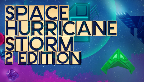 Купить Space Hurricane Storm: 2 Edition
