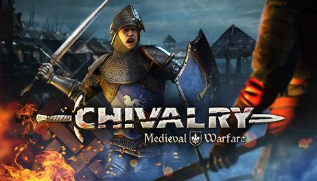 Купить Chivalry: Medieval Warfare GLOBAL