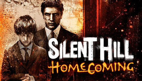 Купить Silent Hill Homecoming