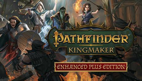 Купить Pathfinder: Kingmaker Explorer Edition