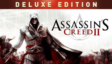 Купить Assassin's Creed 2 Deluxe Edition