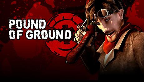 Купить Pound of Ground