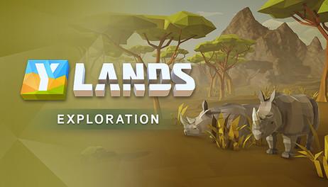 Купить Ylands Exploration Pack