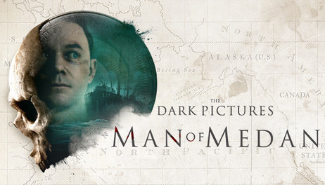 Купить The Dark Pictures Anthology: Man of Medan
