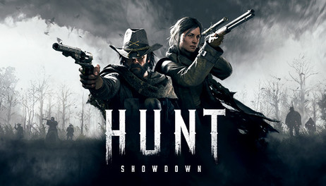 Купить Hunt: Showdown