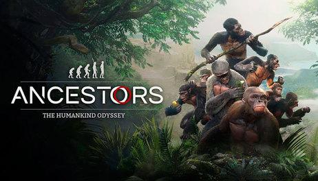 Купить Ancestors: The Humankind Odyssey