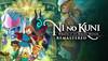 Купить Ni no Kuni Wrath of the White Witch Remastered