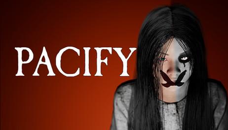 Купить Pacify