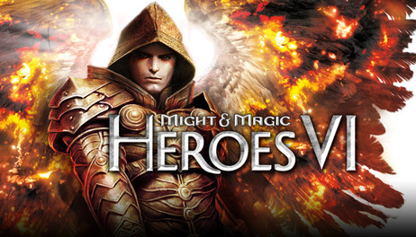 Купить Might & Magic: Heroes VI