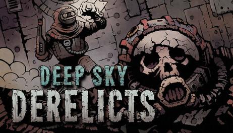 Купить Deep Sky Derelicts